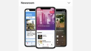 Apple launches Apple News Today with audio on Apple News and Apple Podcast